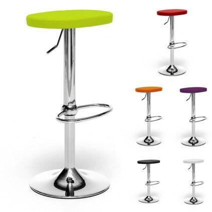 574d3a1a8db79f Tabouret design reglable hauteur - Idée pour la maison et cuisine