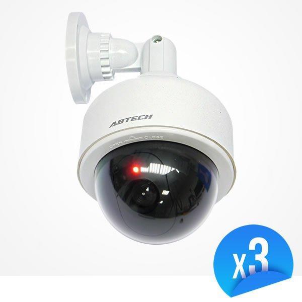 Cam ra de vid osurveillance factice tous les for Video surveillance exterieure