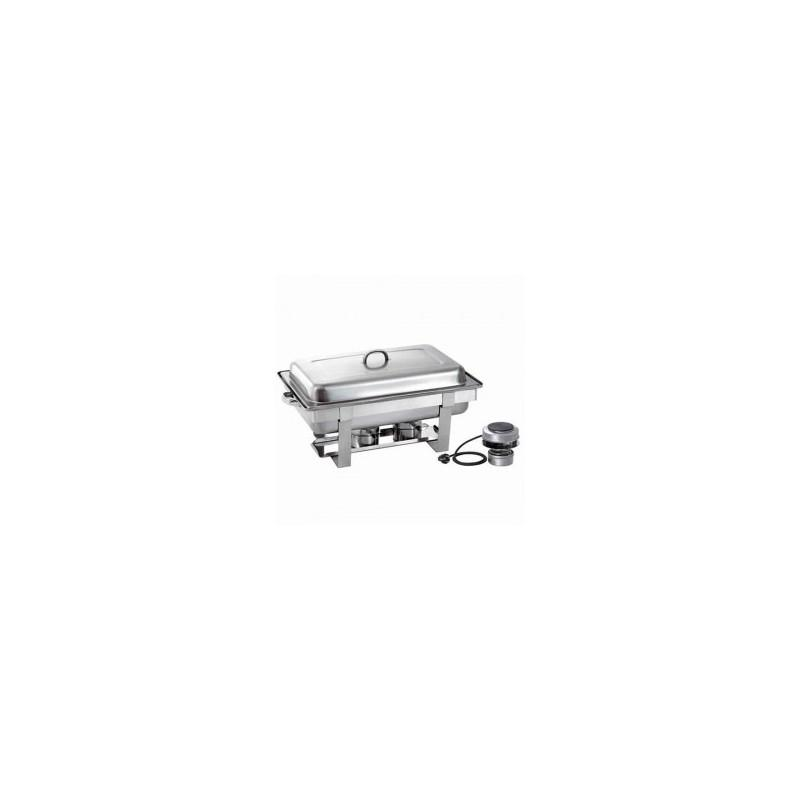 CHAFING DISH ELECTRIQUE GN 1/1 H 65 MM PRO GASTROMASTRO