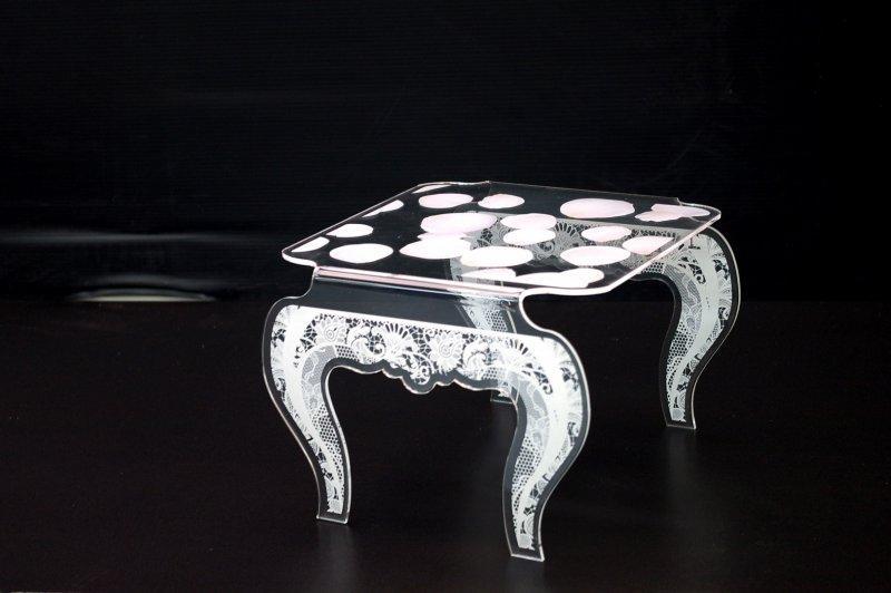 Petite table basse en plastique - Acheter plexiglass castorama ...