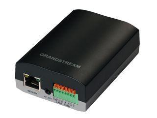 Encodeur vidéo ip + décodeur + système d'annonce publique 3-en-1 gxv3500