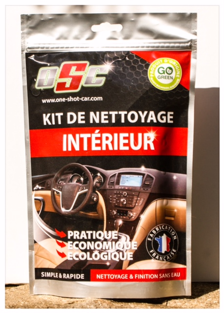kits de nettoyage pour voiture special interieur. Black Bedroom Furniture Sets. Home Design Ideas