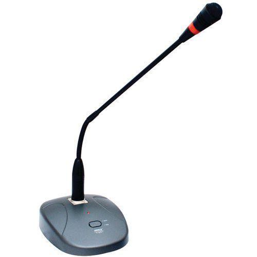 MICROPHONE COL DE CYGNE AVEC CARILLON BST PRO T621_LB05061T