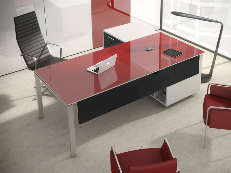 bureau de direction deskono achat vente de bureau de direction deskono comparez les prix. Black Bedroom Furniture Sets. Home Design Ideas