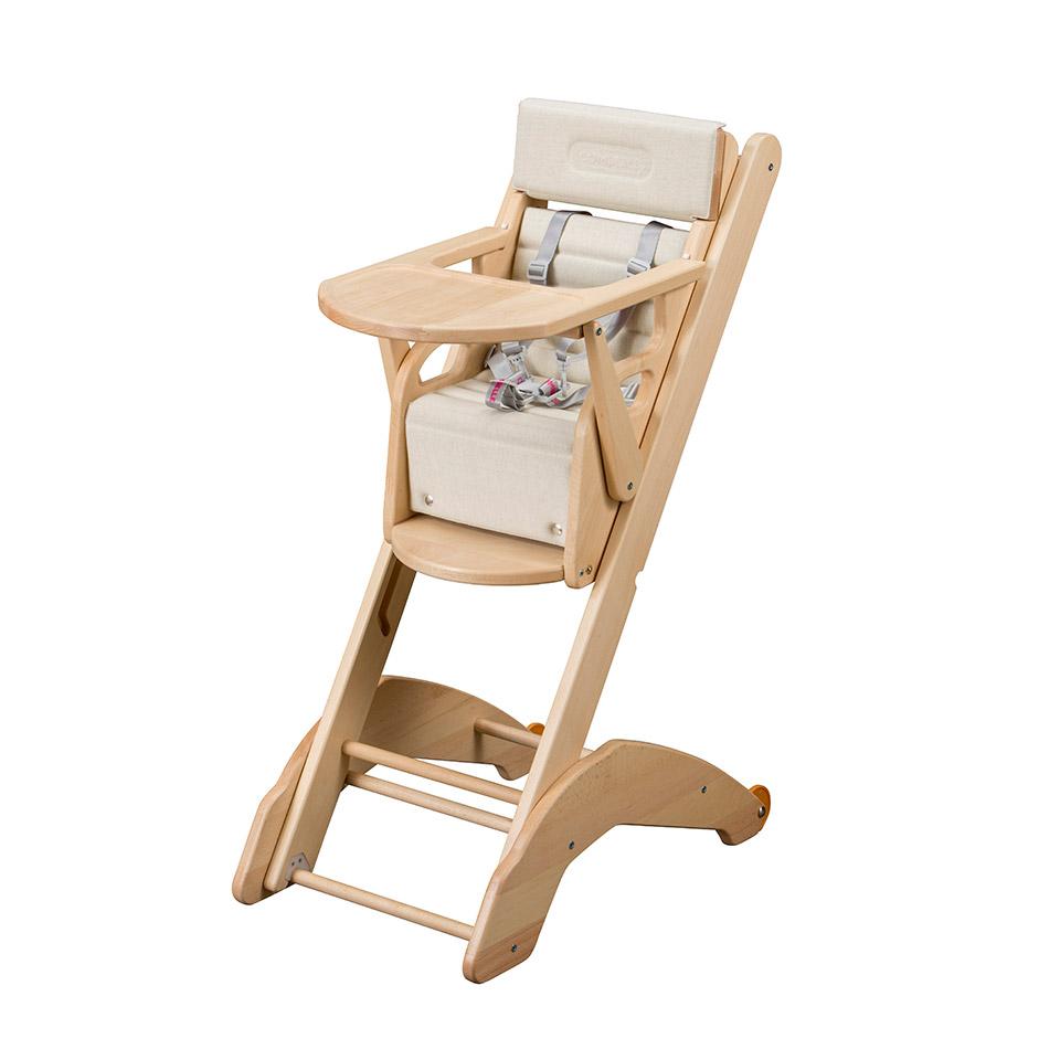 chaise haute twenty one evo. Black Bedroom Furniture Sets. Home Design Ideas