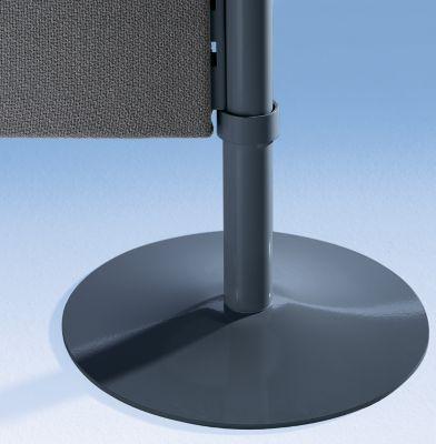 accessoires de s parateurs d 39 espaces comparez les prix pour professionnels sur. Black Bedroom Furniture Sets. Home Design Ideas