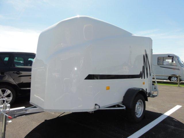 remorque debon cargo 1300 promotion 123 remorque. Black Bedroom Furniture Sets. Home Design Ideas