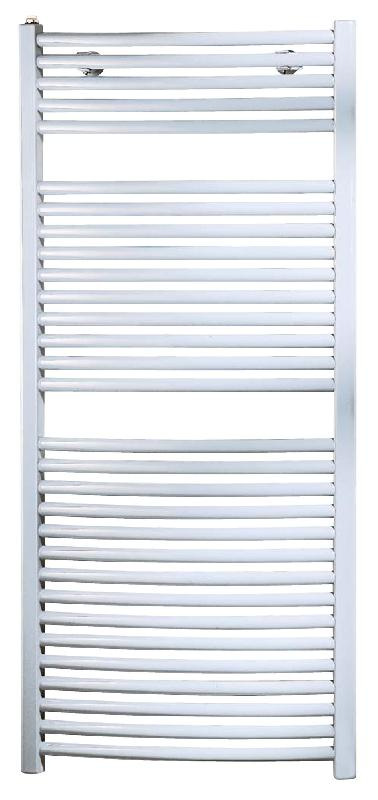 radiateur s che serviettes ola 2 chauffage central puissance 899 w h 1450 mm l 600 mm. Black Bedroom Furniture Sets. Home Design Ideas