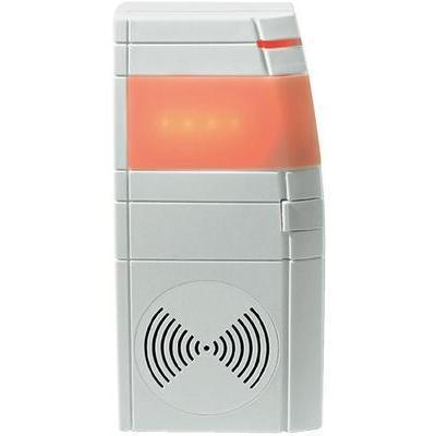 sonnette de porte mp3 sans fil homematic avec voyant lumineux led 99060 comparer les prix de