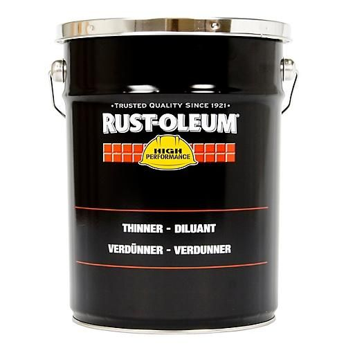 diluant pour peintures rust ol um 1 litre rust ol um comparer les prix de diluant pour. Black Bedroom Furniture Sets. Home Design Ideas