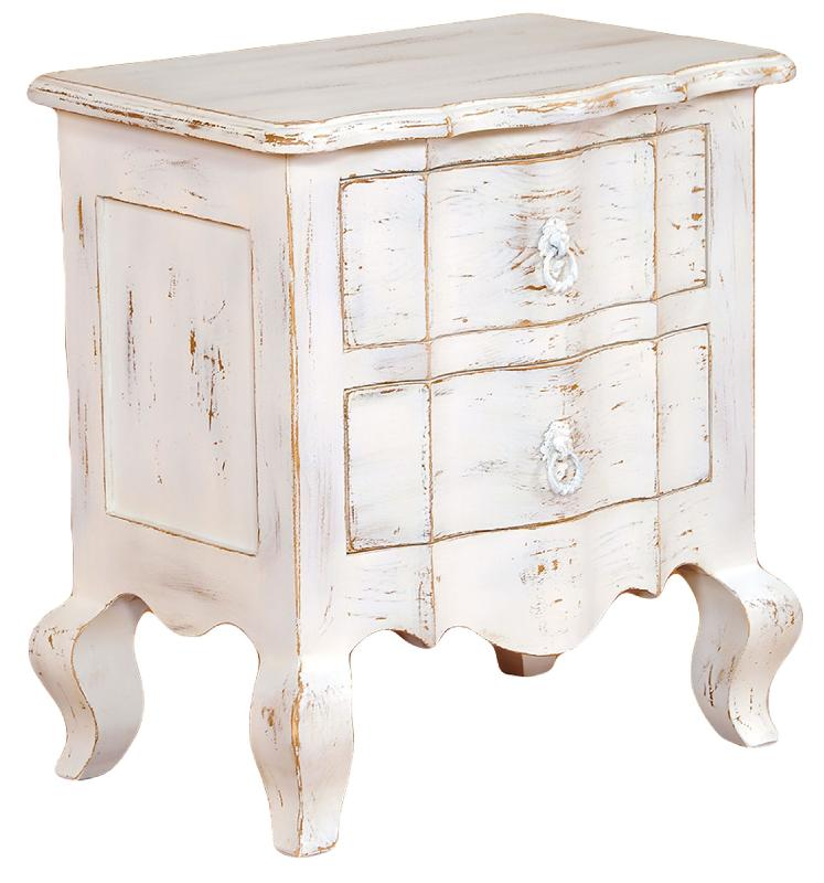 Chevets d clinaison int rieur achat vente de chevets - Table de chevet bois brut ...