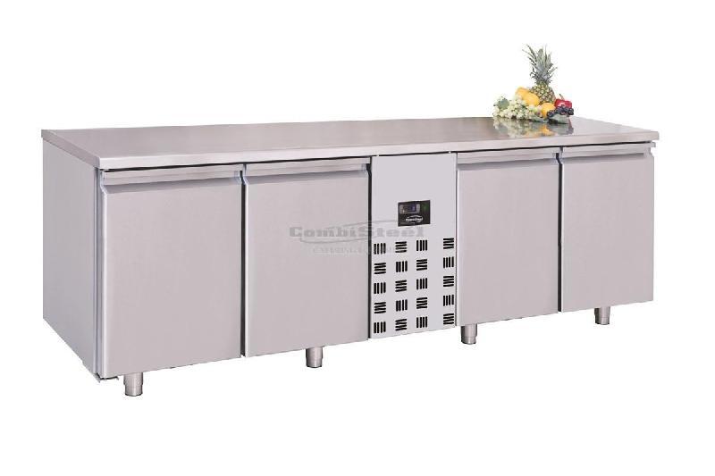 Table réfrigérée monoblock 632ltr - combisteel