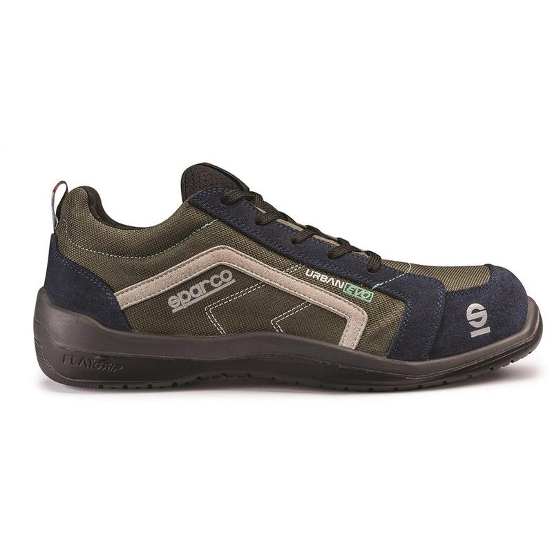 CHAUSSURE HOMME INDOOR HAUTE SPARCO RACING EVO S3 TAILLE 38