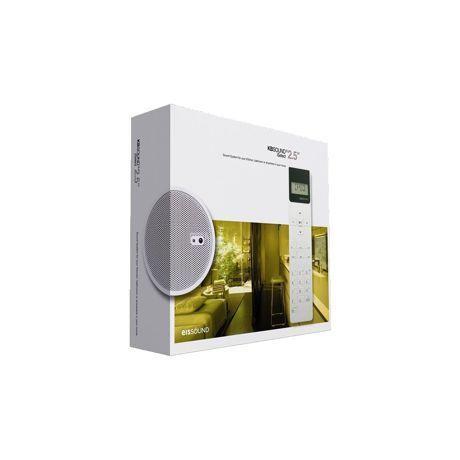 Accessoires de salle de bains eissound achat vente de - Systeme audio salle de bain ...