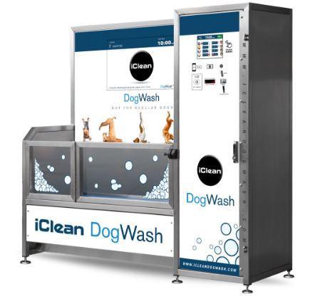 Dogwash classic