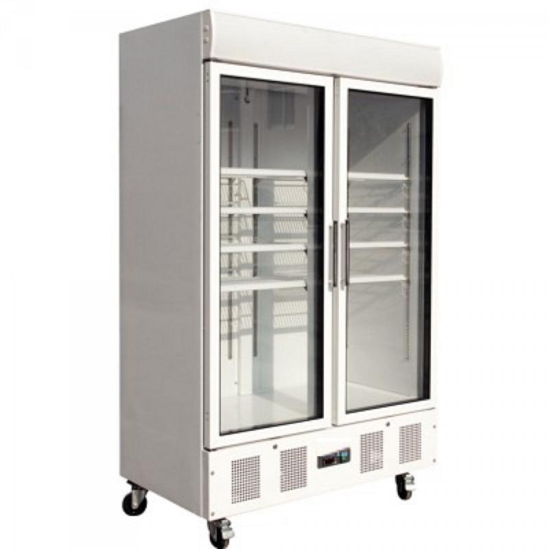 armoire boissons frigorifique vitrine r frig r e 2. Black Bedroom Furniture Sets. Home Design Ideas