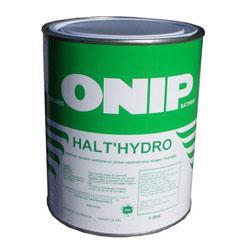 Produit de traitement halt'hydro