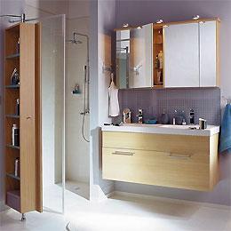 Atlas produits salles de bains equipees for Atlas salle de bain