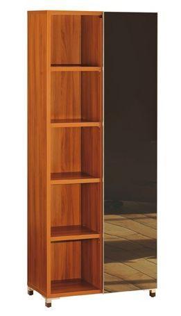 biblioth ques gautier achat vente de biblioth ques gautier comparez les prix sur. Black Bedroom Furniture Sets. Home Design Ideas