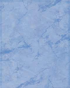 Carrelage en faience bleu fonce 20x25 for Carrelage faience bleu