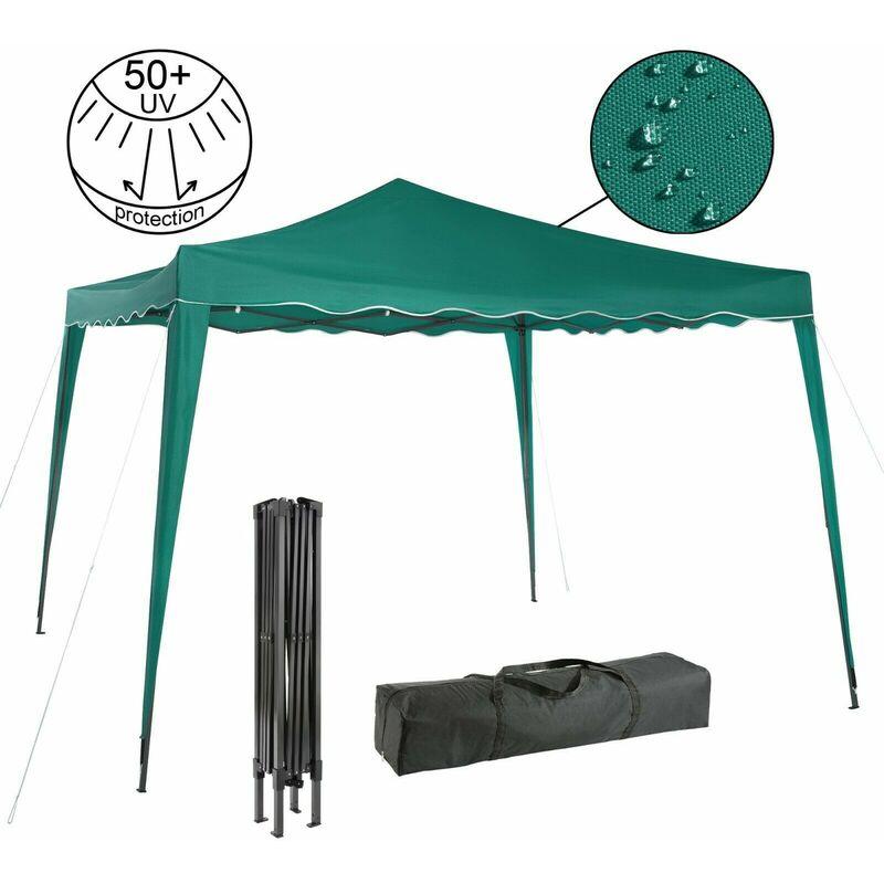 tonnelle 3x6 cool naturel tonnelle pliable pas cher xm. Black Bedroom Furniture Sets. Home Design Ideas