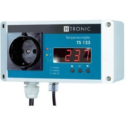 THERMO-INTERRUPTEUR H-TRONIC 11900 -55 À 125 °C 3000 W