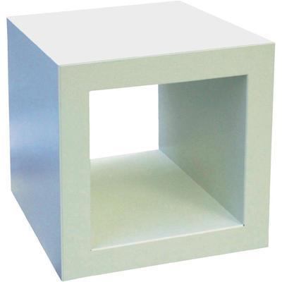 Autres meubles de bureau comparez les prix pour for Meuble bureau blanc