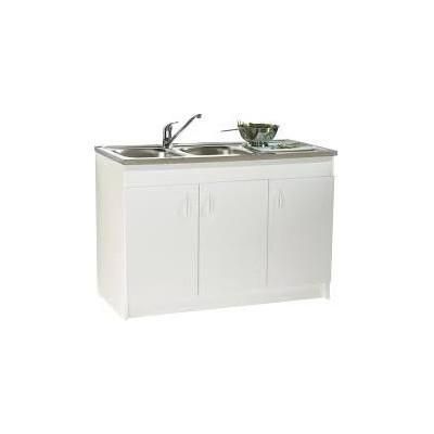 mobilier de salle de bain comparez les prix pour professionnels sur page 1. Black Bedroom Furniture Sets. Home Design Ideas
