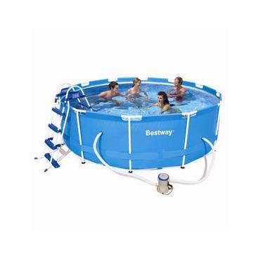 Piscines p outillage achat vente de piscines p for Piscine tubulaire ronde bestway 3 66 x 1 22m