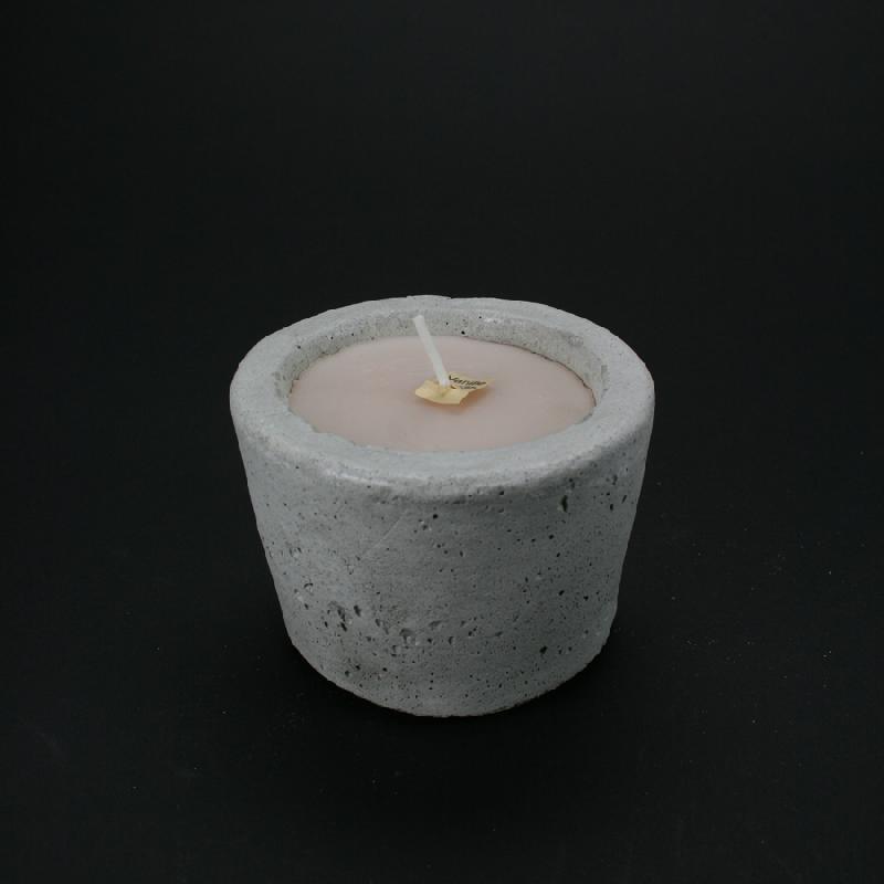 pot bougie beige la vanille 10cm pot volute comparer les prix de pot bougie beige la. Black Bedroom Furniture Sets. Home Design Ideas