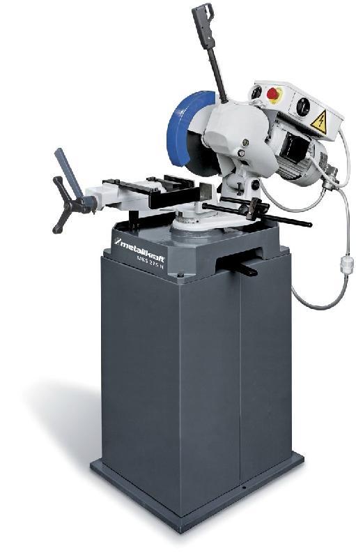 Tronçonneuse ø 275 mm metallkraft mks275n