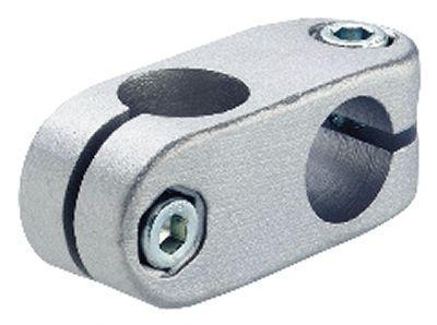 Noix de serrage orthogonale aluminium 92 131 - Noix de serrage ...