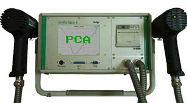 Spectromètre portable mirosprak