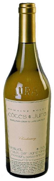 vin blanc 2003