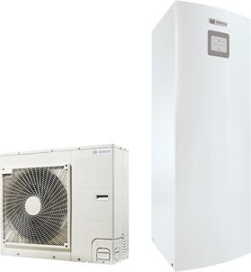 pompe a chaleur aerothermique compress 3000 aws. Black Bedroom Furniture Sets. Home Design Ideas
