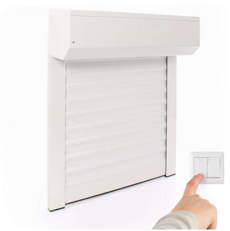 volets roulant pas cher great armoire fermeture en volet. Black Bedroom Furniture Sets. Home Design Ideas