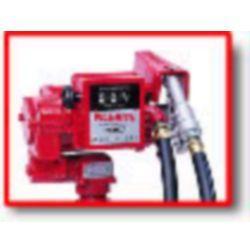 Pompes hydrauliques auto-amorçantes
