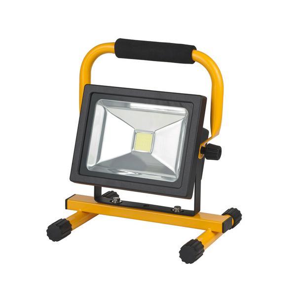 projecteur portable led 20w recharge usb ip54 brennensthul comparer les prix de projecteur. Black Bedroom Furniture Sets. Home Design Ideas