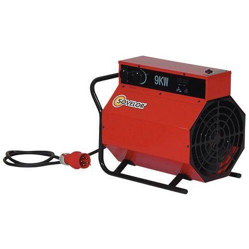 chauffage air puls lectrique portable comparer les prix de chauffage air puls. Black Bedroom Furniture Sets. Home Design Ideas