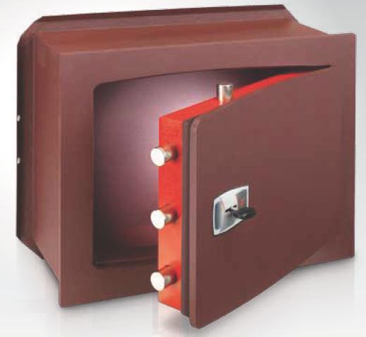 coffres forts emmurer avec serrure cl technomax uk 5 comparer les prix de coffres forts. Black Bedroom Furniture Sets. Home Design Ideas