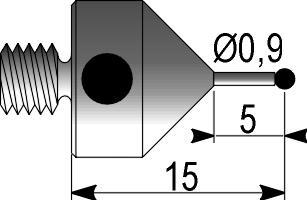 Palpeur z135-15