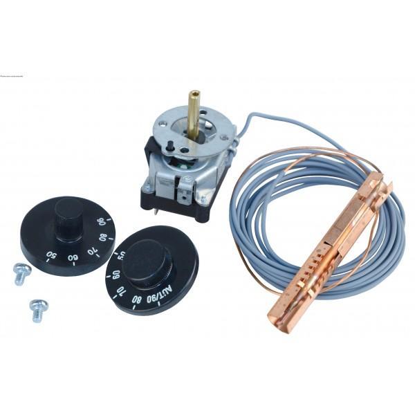 Thermostat de chauffage bosch achat vente de thermostat de chauffage bosch comparez les - Reglage thermostat chauffage gaz ...