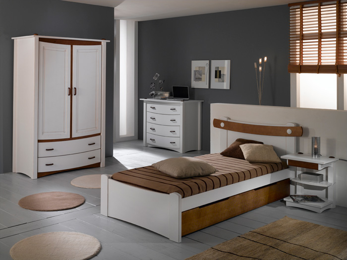 chambre a coucher zen saga chambre complete saga secret de chambre. Black Bedroom Furniture Sets. Home Design Ideas