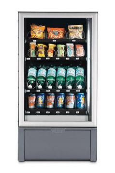 distributeur automatique nourriture automatic food. Black Bedroom Furniture Sets. Home Design Ideas