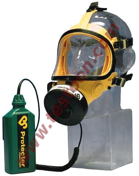 Masques respiratoires filtrants