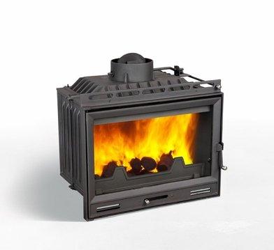 Inserts pour cheminees tous les fournisseurs insert bois insert gaz i - Le marquier cheminee ...