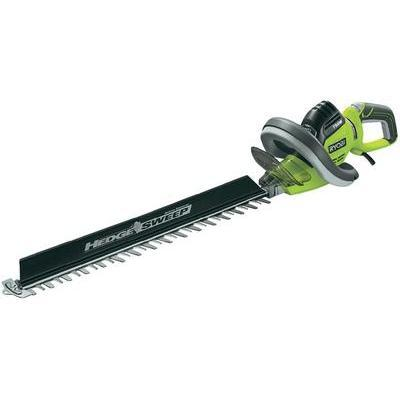 Taille haies lectrique 750 w ryobi rht7565rl comparer les prix de taille haies lectrique 750 w - Prix taille haie ...