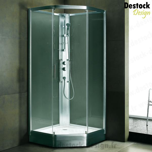 destock design produits cabines de douches. Black Bedroom Furniture Sets. Home Design Ideas