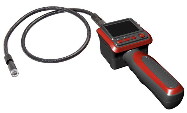 Caméra inspection vidéo endoscope eco16