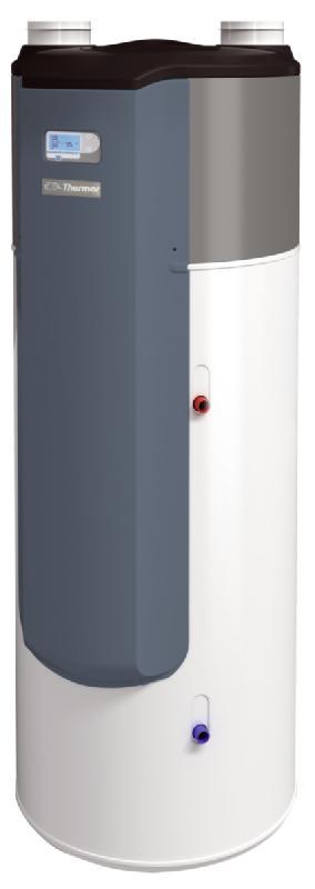 chauffe eau thermodynamique aeromax vmc 3 classe energetique a ref 296062. Black Bedroom Furniture Sets. Home Design Ideas